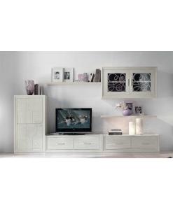 Composizione TV per soggiorno