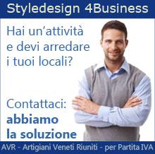 Styledesign arreda il tuo locale