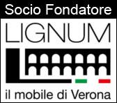 Arteferretto è socio fondatore LIGNUM - Il mobile di Verona