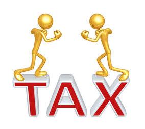 C'è chi paga le tasse e chi ...