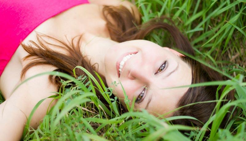 donna-che-sorride