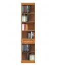Modulo libreria 1 cassetto
