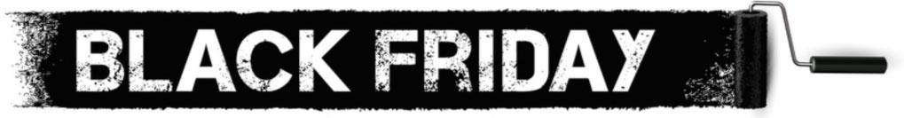 Gli inganni del Black Friday