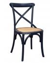 Sedia di design in legno art. E-6806-N