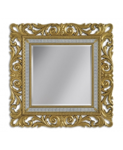 Specchiera, Specchiera classica