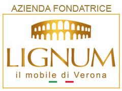 Arteferretto è azienda fondatrice di Lignum - Il consorzio del mobile di Verona