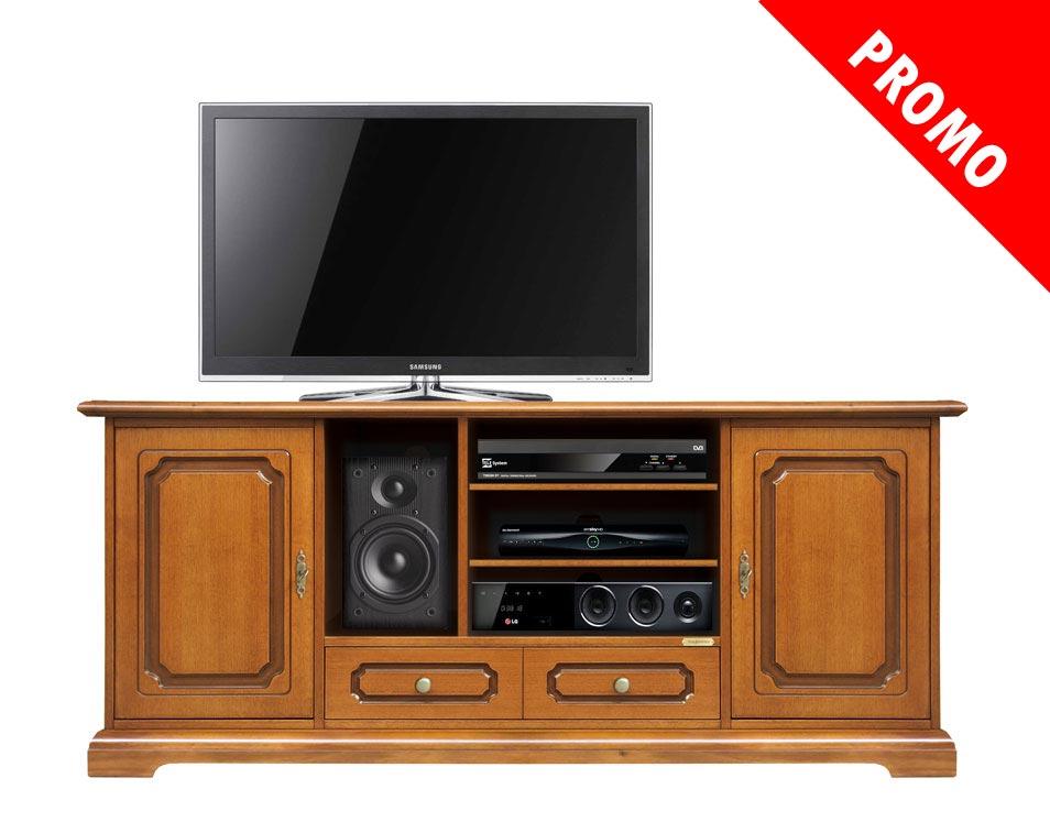 Mobile Porta TV 160 cm OFFERTA - ArteFerretto