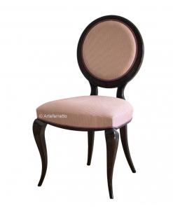 Sedia classica elegante