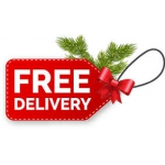 free delivery 1