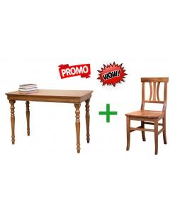 Abbinamento offerta scrittoio + sedia