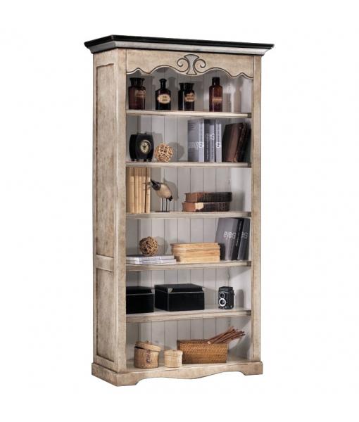 Libreria in legno con ripiani, Art. 412-TAR