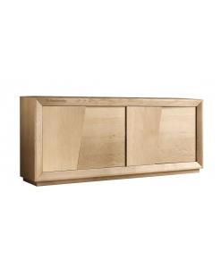 Madia in legno 4 ante